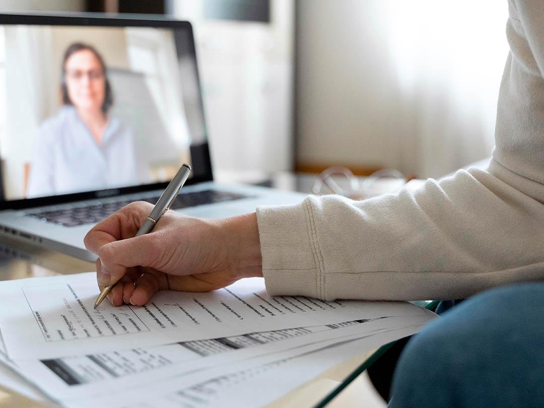 callan metod online nastava