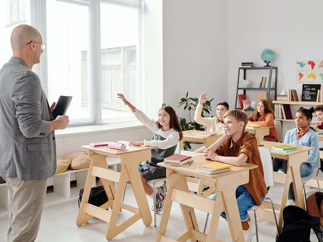 Koji je learning type vaše dete