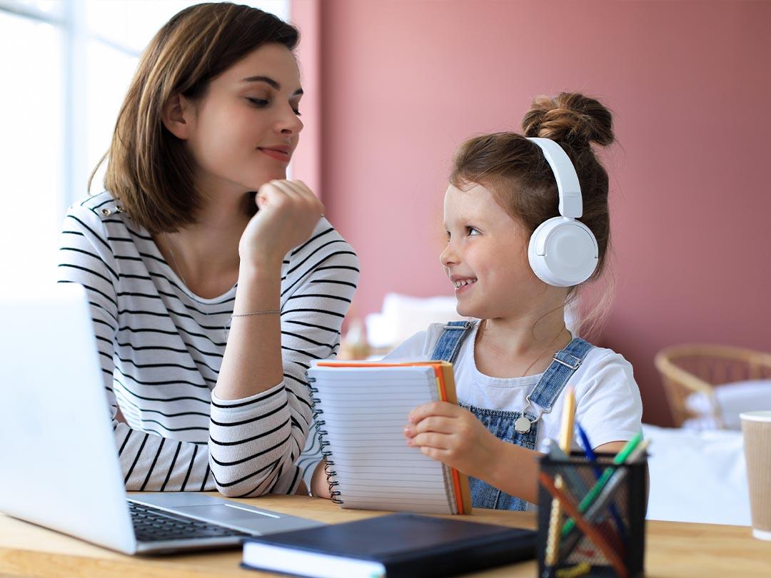 Learning type pomoć pri učenju